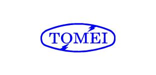 東名電機株式会社 ロゴ