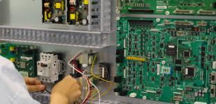 産業用製造ライン装置
