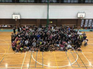 第5回 「富士山運動交流大会」開催決定!